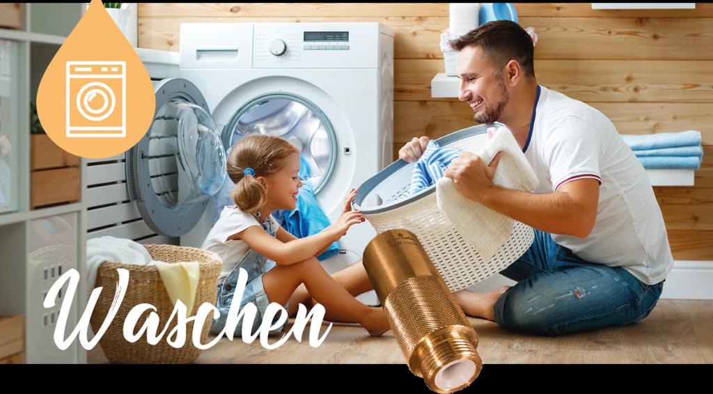 Wäsche waschen Waschmittel gesundeSeele Martina Still Umweltschutz Nachhaltig Gesundheit Wasserkreislauf